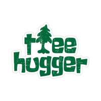 Sticker - Tree Hugger