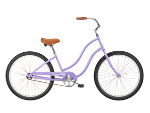 "Rental - Bike - 24"" Beach Cruiser - Female"