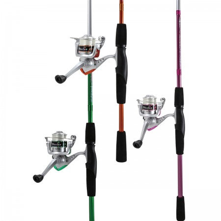 Rental - Fishing Pole 6'