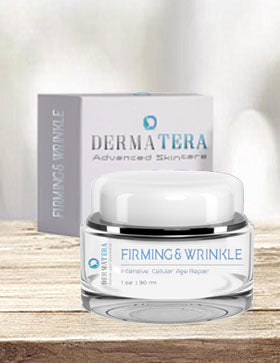 Firming & Wrinkle Cellular Repair Cream