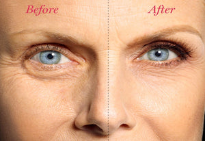 Instant Ageless Collagen Serum