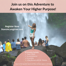 Load image into Gallery viewer, Awaken Your Higher Purpose - BALI - January 26-31, 2021