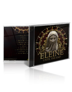 Until The End [CD]