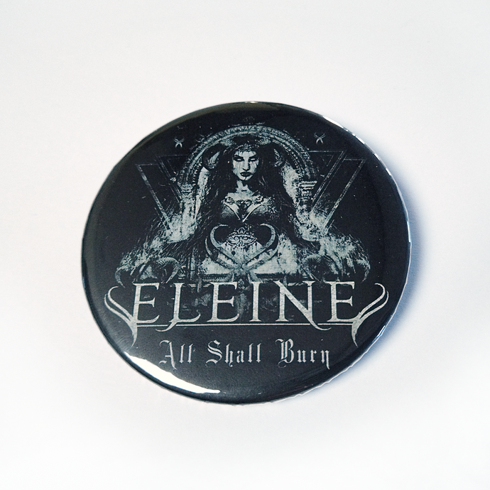All Shall Burn 57mm [PIN]