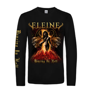 """Dancing In Hell"" [Long sleeve]"