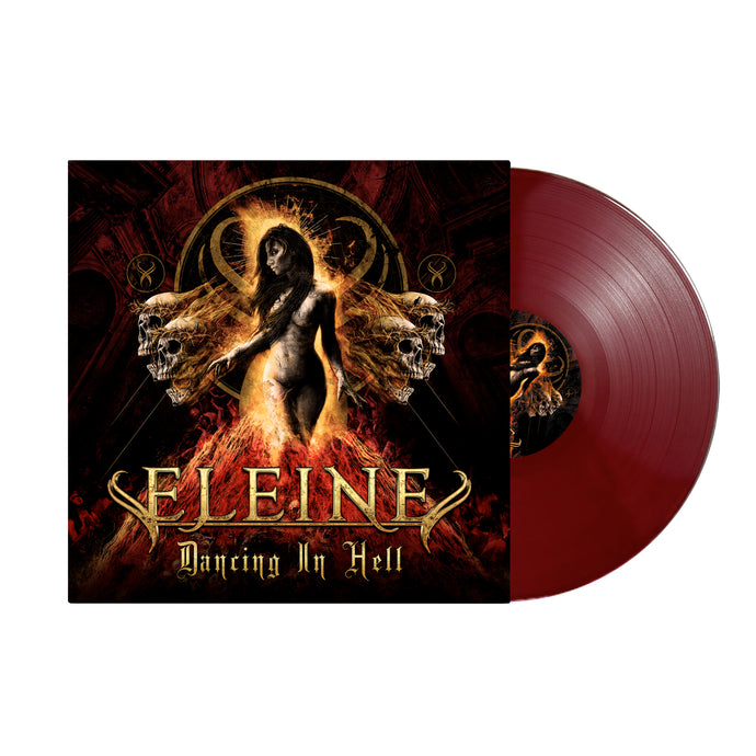 Dancing In Hell - Color LP [Limited edition VINYL]