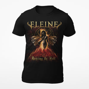 "T-Shirt ""Dancing In Hell"""