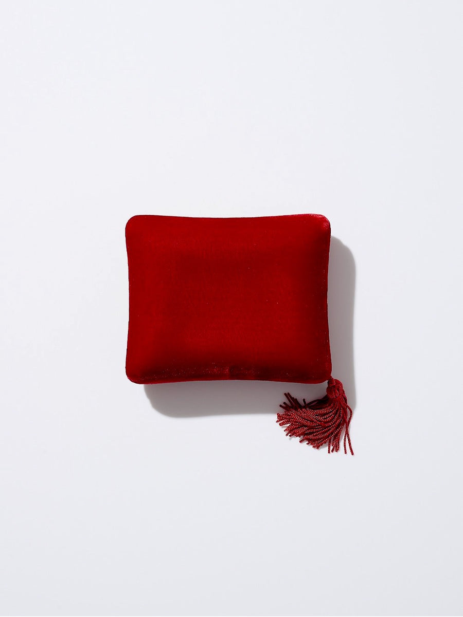 Rouge Velvet Jewellery box