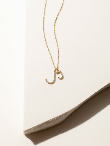 You and Me Necklace