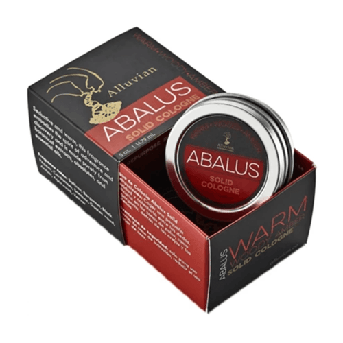 Abalus Solid Cologne - mossybarber.com