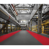 Sol industriel Tarkett Gerflor Forbo