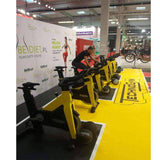 DALLE MOSAIK PVC FITNESS CROSSFIT MUSCULATION