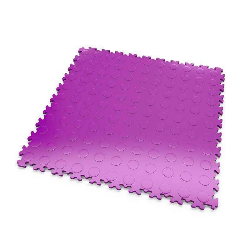 LOT 4 DALLES KIDS PVC ∙ 1 M² ∙ VIOLET