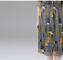 Load image into Gallery viewer, GIGI GEO DRESS