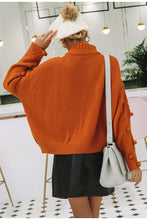 Load image into Gallery viewer, AUTUMN SWEATER