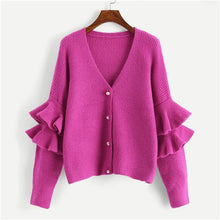 Load image into Gallery viewer, BARBIE PINK SWEATER