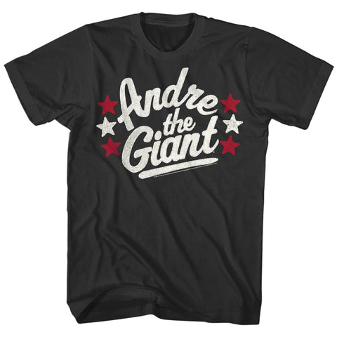 Andre The Giant Special Order Andre The Giant Adult S/S T-Shirt