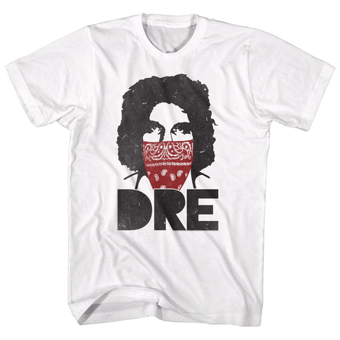 Andre The Giant Special Order Big Dredana Adult S/S T-Shirt