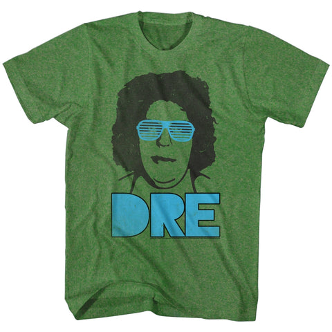 Andre The Giant Special Order Dre Adult S/S T-Shirt