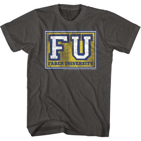 Animal House Special Order Fu Adult S/S T-Shirt