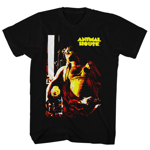 Animal House Special Order Ginger Adult S/S T-Shirt