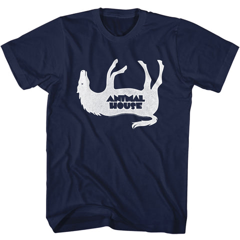 Animal House Special Order Horsey Adult S/S T-Shirt