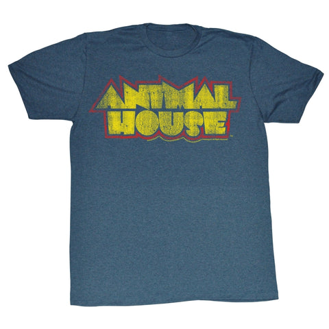 Animal House Special Order House Fever Adult S/S T-Shirt