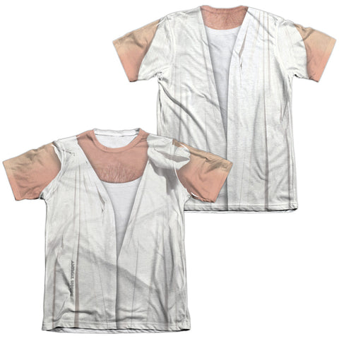 Animal House Toga Men's Regular Fit Poly Cotton SS T