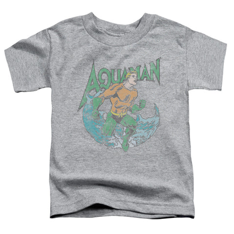 Aquaman Marco Toddler 18/1 Cotton SS T