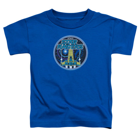 Atari Badge Toddler 18/1 Cotton SS T