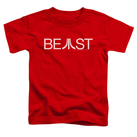 Atari Beast Toddler 18/1 Cotton SS T