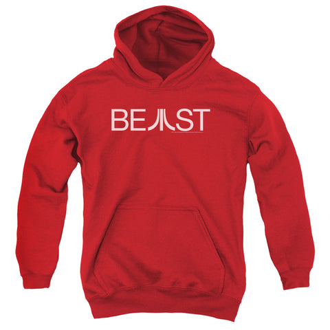 Atari Beast Youth Cotton Poly Pull-Over Hoodie