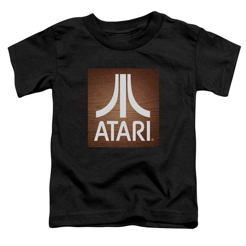 Atari Classic Wood Square Toddler 18/1 Cotton SS T