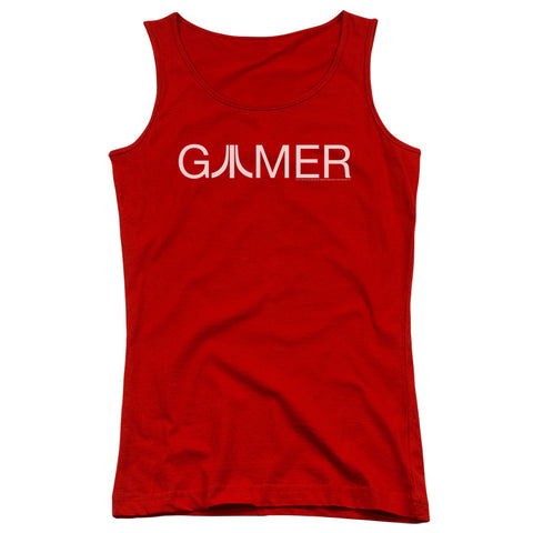 Atari Gamer Junior's 100% Cotton Tank Top