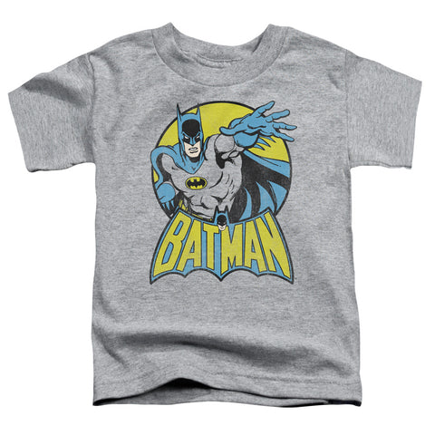 Batman Batman Toddler 18/1 Cotton SS T