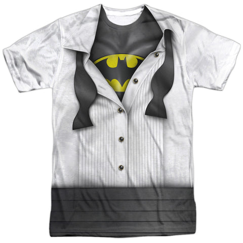 Batman Comics Im Batman Men's Regular Fit Polyester SS T