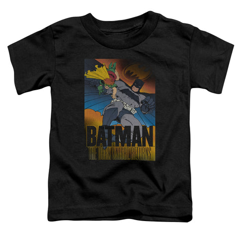 Batman Dk Returns Toddler 18/1 Cotton SS T