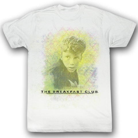 Breakfast Club Special Order Girly Adult S/S T-Shirt