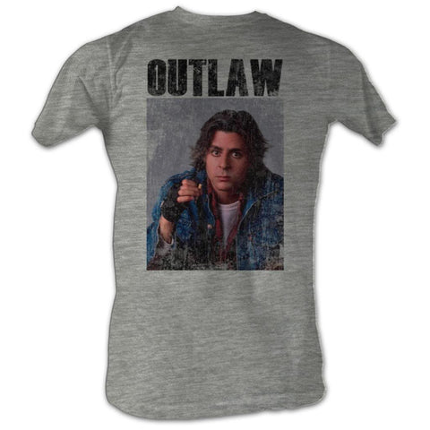 Breakfast Club Special Order Outlaw Adult S/S T-Shirt