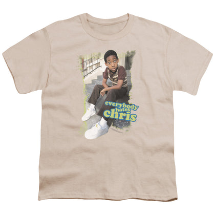 Everybody Hates Chris Everybody Hates Chris Youth 18/1 100% Cotton SS T