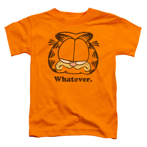 Garfield Whatever Toddler 18/1 Cotton SS T