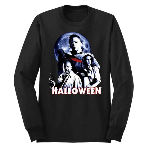 Halloween Special Order Ensemble Adult L/S Tshirt