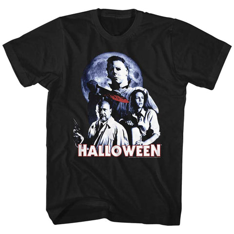 Halloween Special Order Ensemble Adult S/S Tshirt