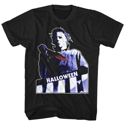 Halloween Special Order Top Floor Adult S/S Tshirt