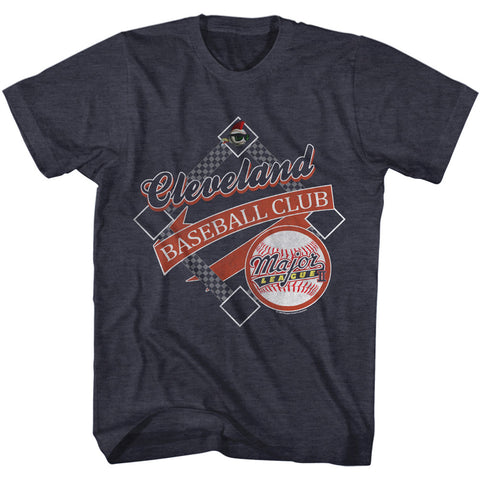 Major League Special Order Baseball Club Adult S/S T-Shirt