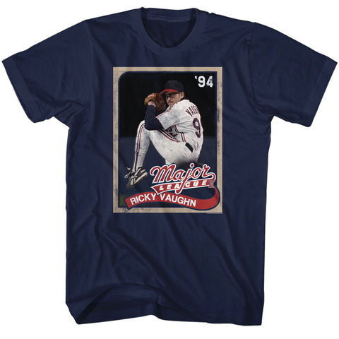 Major League Special Order Cards Adult S/S T-Shirt