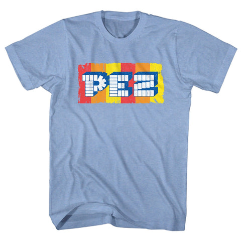Pez Special Order Logo Adult S/S T-Shirt