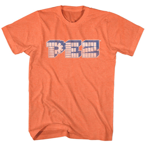 Pez Special Order Stand Alone Logo Adult S/S T-Shirt