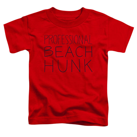 Steven Universe Beach Hunk Toddler 18/1 Cotton SS T