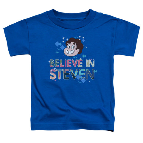 Steven Universe Believe Toddler 18/1 Cotton SS T